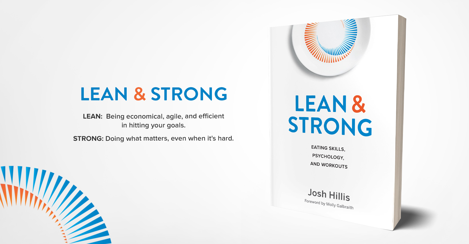 Book Review – Lean & Strong
